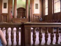 VIDEO: Así enfrentan al juez los niños separados de sus familias en EU