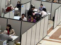 Se tendrían que mudar 911 mil trabajadores de Gobierno por traslado de dependencias a estados