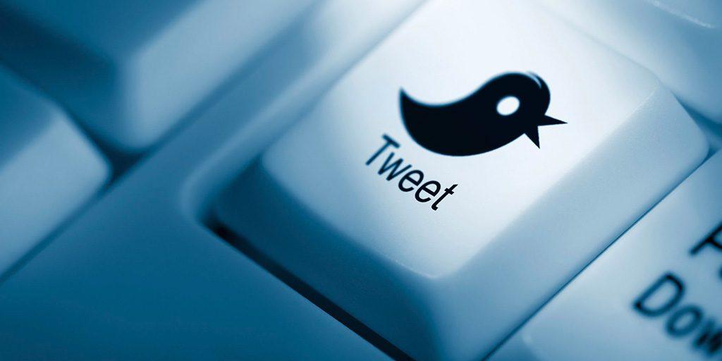 La irrelevancia de Twitter para elegir Presidente