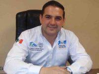 Localizan a alcalde electo de Mier, Tamaulipas, tras secuestro