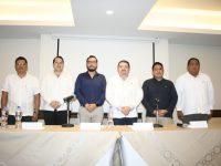 La agrupación de directivos del sector energético iniciará operaciones en Tabasco