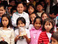 "La era post ""primera dama"" en México, pero ¿y la niñez?"