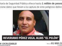 Ofrece Yunes Linares 1 mdp para capturar a ex alcalde de Veracruz
