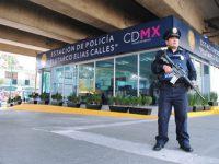 SSP CDMX se fortalece
