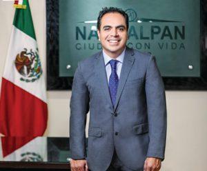 Modernidad y proximidad para mejorar la seguridad en Naucalpan