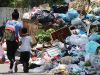 Declaran alerta sanitaria en Acapulco por incumplimiento en recolección de basura