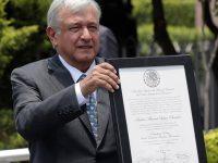 Las 10 principales promesas de Andrés Manuel López Obrador