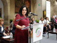 "Senadoras ""pasan estafeta"" de agenda de género a próximas legisladoras"