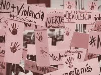 Los municipios con más feminicidios en primer semestre de 2018