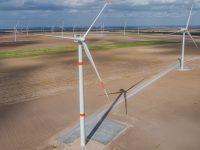 Inicia operaciones el parque eólico más grande de América Latina en Reynosa