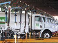 Oportunidades de Negocio del sector logístico petrolero