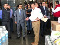 México y Guatemala intercambian experiencias en la aplicación de programas sociales