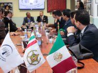 Consejo Ciudadano de la CDMX crea Think Tank con agregados de seguridad de 25 países