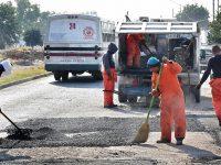 Ciudades reprueban en prestación de servicios municipales