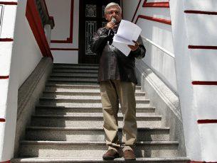 Senadores electos advierten afectaciones por superdelegados de AMLO