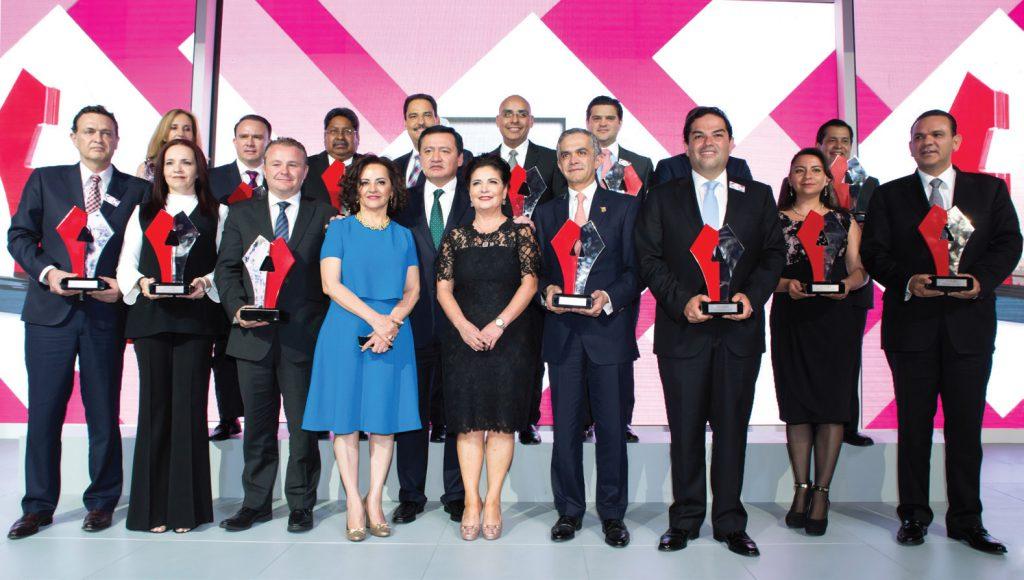 Alcaldes de México, un proyecto exitoso