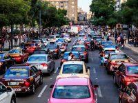 Tránsito vehicular, principal fuente de ruido en la CDMX