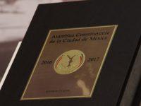 Entra en vigor la Constitución de la Ciudad de México y Congreso Local