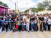 Estos son los avances logrados en Reynosa durante primera gestión de Maki Ortiz