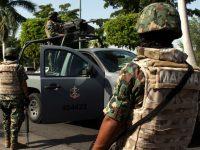La Marina toma control de la Seguridad Pública de Acapulco y detiene al titular de la policía municipal