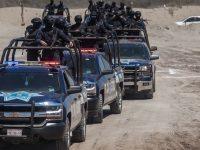 El 80% de policías municipales tiene algún vínculo con el crimen organizado: Senado