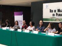 Presentan la agenda política para la igualdad de género en México