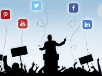 La comunicación de gobierno en redes sociales