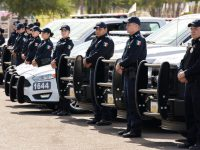 Policías bajo estándares internacionales de calidad