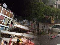 Desastres y riesgos en la Ciudad de México y su capacidad de resiliencia