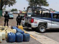 Personal de PEMEX y alcaldes están involucrados en robo de combustible: Coldwell