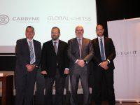 Carbyne y Global Hitss llevarán tecnología para la atención de emergencias a América Latina