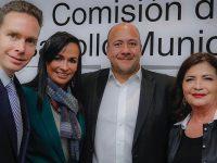 Propone presidenta de CONAMM crear bolsa para bajar recursos etiquetados