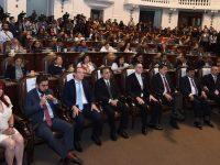 Concejales de la CDMX siguen sin sesionar y denuncian presiones de sus alcaldes
