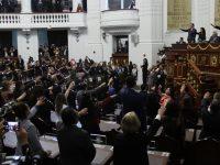 Congreso de la Ciudad de México robustecerá atribuciones de alcaldes y concejales