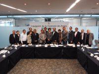 Instalan Comisión de Zonas Metropolitanas en el Senado