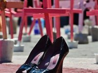 Aumentan feminicidios en más de 100% a nivel nacional