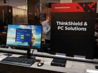 Lenovo, socio tecnológico para preservar la seguridad en la administración pública