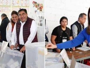 Morena interpone su último recurso ante el TEPJF para anular elección en Puebla