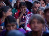 Leyes estatales dejan desprotegidas a más de 25 millones de personas indígenas: CNDH