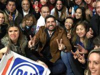 Devuelven triunfo al PAN en Monterrey y ratifican al PRI en Guadalupe