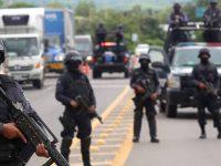 Esto le cuesta a cada mexicano la violencia en el país