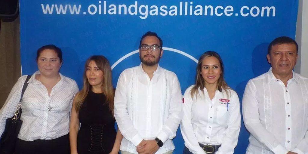 Tabasco será la sede de la primer Expo Oil & Gas México en el 2019