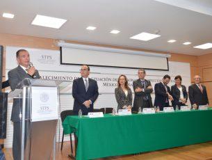 México y España comparten experiencias en materia de Inspección Laboral