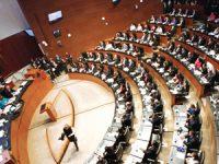 Pendientes en la agenda legislativa local