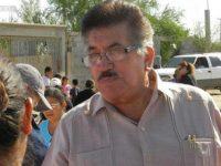 Asesinan a ex alcalde de Nuevo Laredo