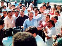 Ordena INAI a PGR entregar video sobre asesinato de Colosio, reservado hasta 2035
