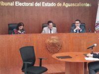 Alcaldes de Aguascalientes podrán buscar la reelección sin dejar su cargo
