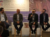 Regeneración Urbana con Participación Social
