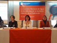 En 16 años CONAGUA no ha corregido irregularidades detectadas por la ASF