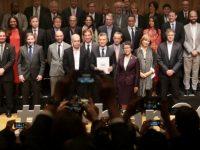 Alcaldes del U20 llaman a líderes del G20 a dar prioridad al desarrollo urbano sostenible